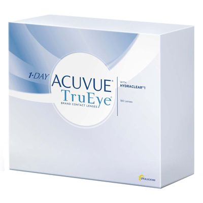 1-Day Acuvue TruEye 180