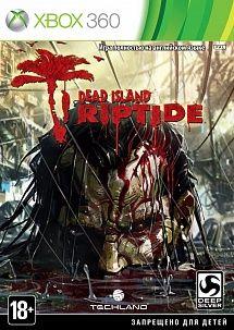 Игра Dead Island Reptide (XBOX 360)