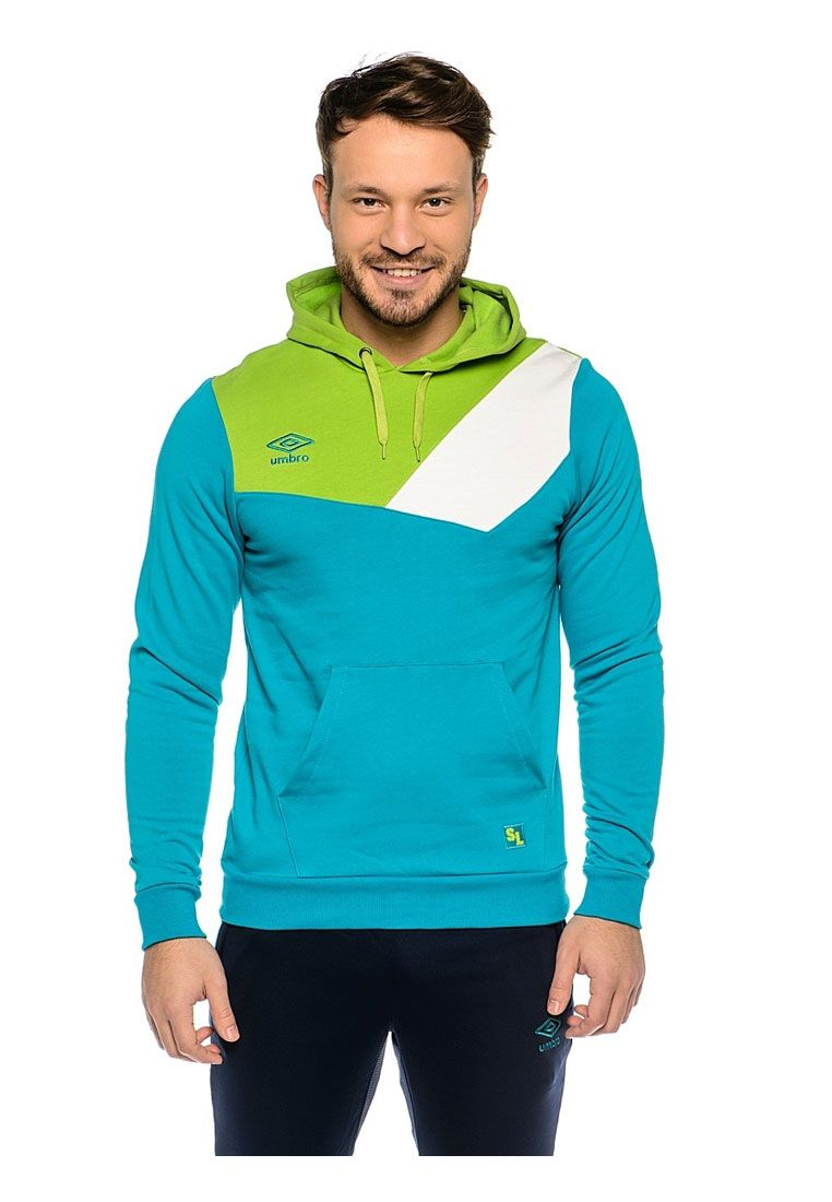 Толстовка SL HOODED TOP Umbro