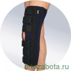 Тутор на коленный сустав для взрослых Orto SKN 401