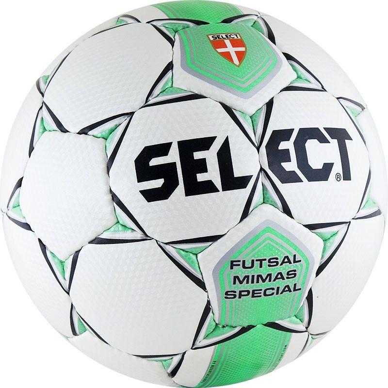 Мяч для футзала SELECT FUTSAL MIMAS 852608
