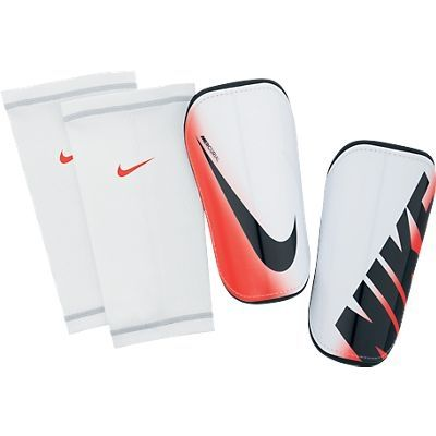 Щитки Nike Mercurial Hard Shell Slip-in