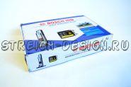 Комплект ксенона h3 DC Bosch (Dsb) 4300k 5000k 6000k 8000k