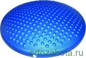 Disc'o'Sit Gymnic массажная балансировочная подушка 39 см