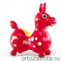 "Мяч лошадка ""Rody"""