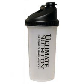 Шейкер (Ultimate Nutrition) 0.7л