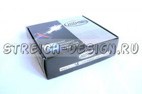 Комплект ксенона h3 DC 12V HID 4300k 5000k 6000k 8000k