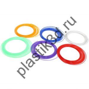 Набор для 3D ручки Spiderspool 1,75 мм и 3,00 мм
