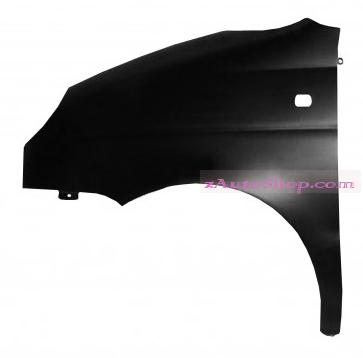 Крыло переднее левое DAEWOO MATIZ II  (KLYA;M150) 01 - 10 :