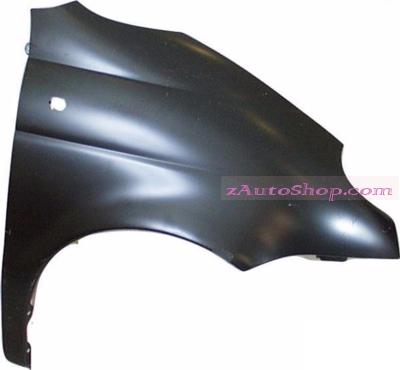 Крыло переднее правое DAEWOO MATIZ II  (KLYA;M150) 2001 - 2010