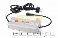 Трансформатор 12V, 100W для подключения RGB Умного дождя