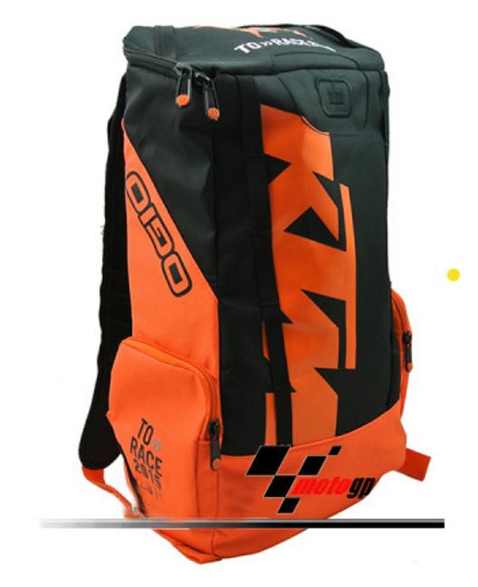 Мото рюкзак  KTM