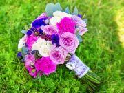 Красивый и милый подарок для женщин в Ульяновске - урок флористики