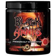 Предтренировочный комплекс Black Annis 300г 50 порций (Gold Star)