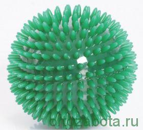 Мяч Массажный Тривес М-110 диаметром 10 см