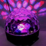Светодиодный диско-шар. LED Magic Ball Light