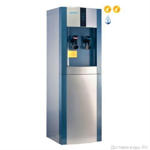 Кулер для воды Aqua Work 16-LD/EN (синий)