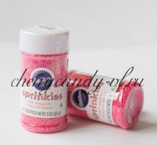 Сахарная посыпка Sprinkles  Wilton