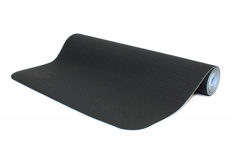 Коврик для йоги SHAKTI 183*60*0,4см