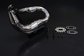 Exhaust pipe for HPI Baja 1/5 (Type8)
