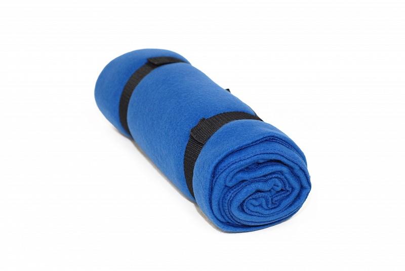 Плед флис 127х152 см для йоги