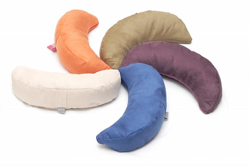 Подушка-полумесяц SHAKTI