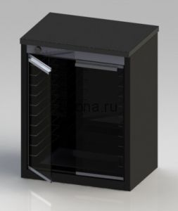 Электрошкаф «мини 2» для расстойки тестовых заготовок