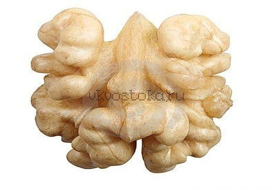 Грецкий орех очищенный Чили 100г