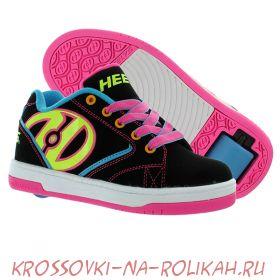 Роликовые кроссовки Heelys Propel 2.0 770512