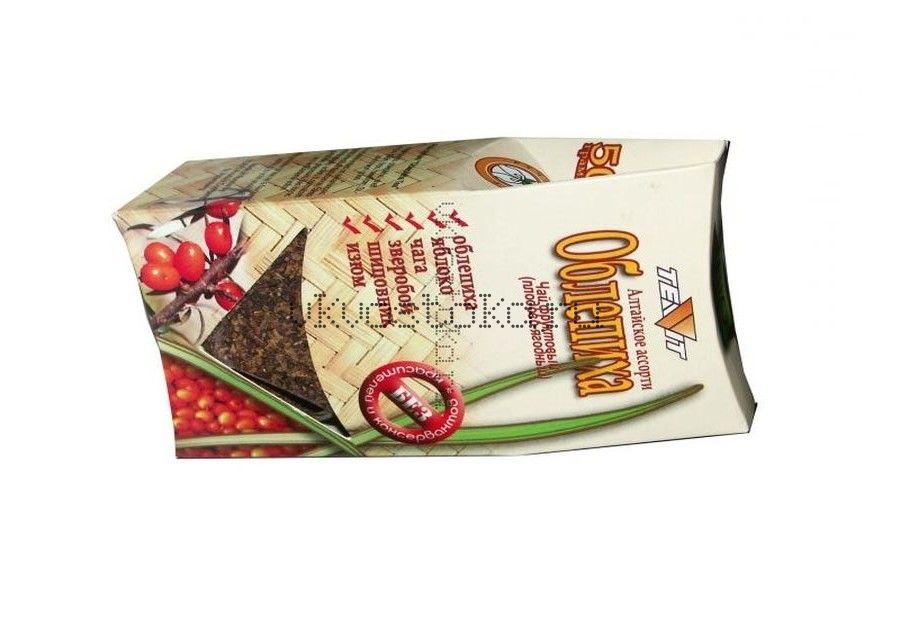Чайный напиток Облепиха 50г (шт)