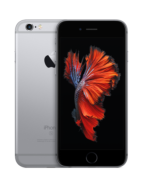 Apple iPhone 6S 16GB LTE Space Gray
