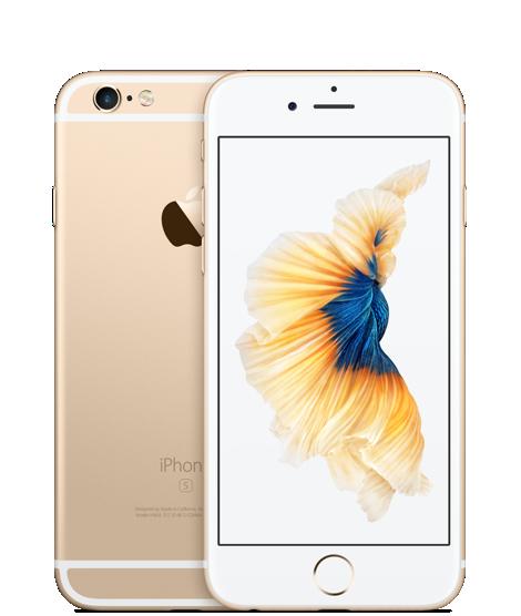 Apple iPhone 6S 128GB LTE Gold