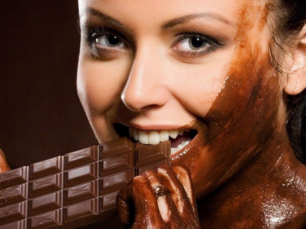 """SPA """"Шоколадный десерт"""""""