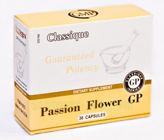 Passion Flower GP (Пэшн Флауэр Джи Пи)