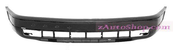 Бампер передний AUDI 100 (C4) +AVANT 12.1990г.-05.1994г. :(верхняя часть грунт.)