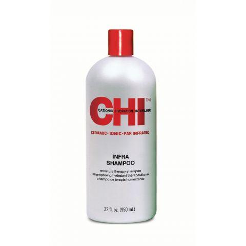 Шампунь CHI Инфра 946 мл CHI Infra Shampoo