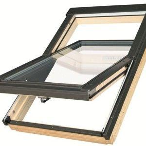 Энергосберегающее мансардное окно FTP-V U5 Thermo