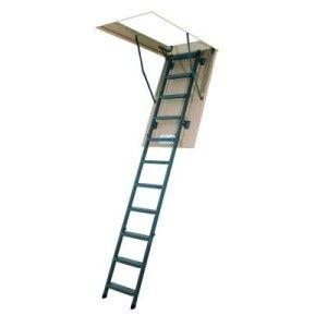 FAKRO Чердачная металлическая лестница LMS
