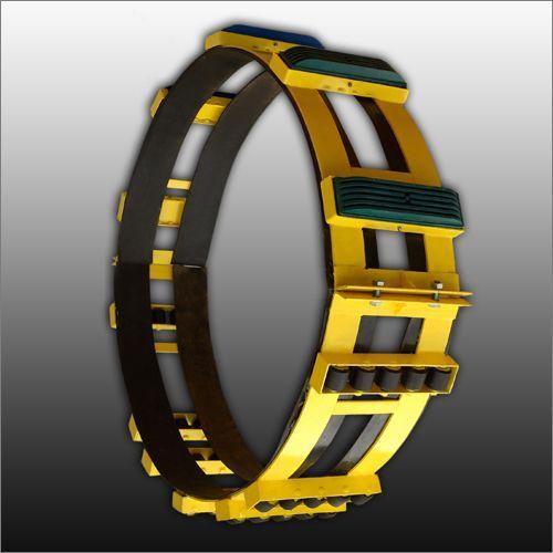 Опорные кольца ПМТД Тип II со смешанными опорами