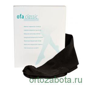Колготки Ofa Classic, 2кл, зак/носок, CC124