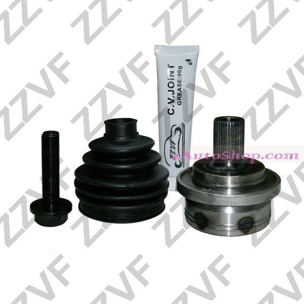 ШРУС НАРУЖНИЙ СО СТОР. КОЛ. 4-MATIC MERCEDES 211 (E240, E280, E350, E500) на привод L+R  ZVA2111801