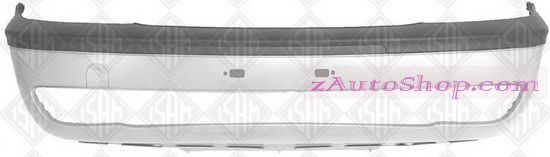 OPEL ZAFIRA 01.99 - 05.05 :Бампер передний (низ. грунтованный)