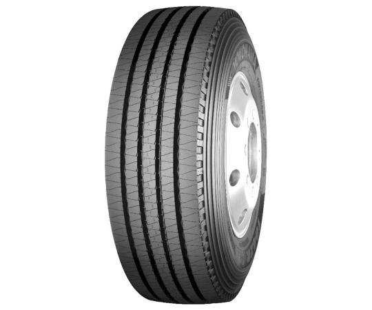 12R22.5 104ZR 152/148M TL Yokohama  Грузовая шина