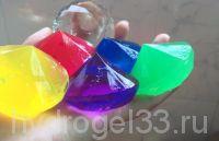 гидрогель драгоценные камни