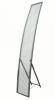 Буклетница ширина 24 см, тип B, выгнутая