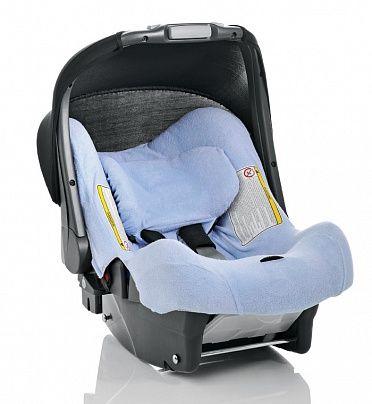 Летний чехол для автосидения BABY-SAFE plus, SHR II