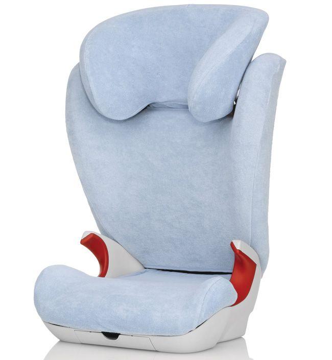 Летний чехол для кресла KID II