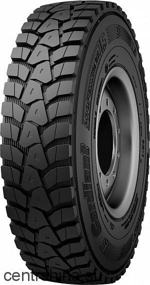 315/80R22,5 CORDIANT PROFESSIONAL DM-1 Грузовая шина