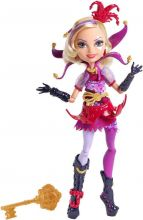 Way Too Wonderland Courtly Jester дочь карточного Джокера