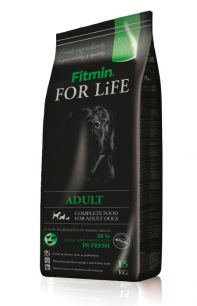 FITMIN For Life Adult